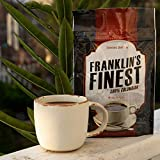 Franklin's Finest Survival Coffee – 60 Servings