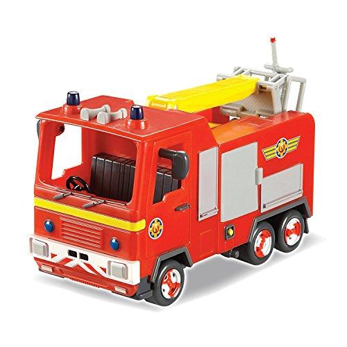 Fireman Sam Vehicle and Accessory Set