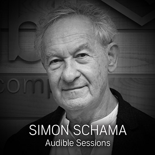 Simon Schama audiobook cover art
