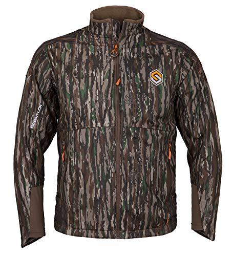 Lowest Prices! ScentLok Men's Full Season TAKTIX Hunting Jacket (Realtree Original, Medium)