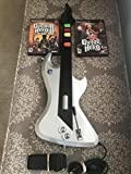 React Rocker PS2 Guitar Controller for Guitar Hero 1,2 and 3