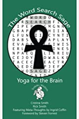 The Word Search Sage: Yoga for the Brain Paperback