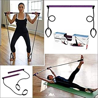 Empower Fitness Portable Pilates Studio with DVD