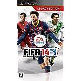 FIFA14 ワールドクラスサッカー - PSP