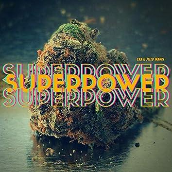 SUPERPOWER! (feat. JelloMauri)