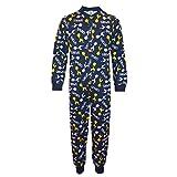 Tottenham Hotspur FC officiel - Combinaison de pyjama thème football - enfant - 11-12 ans