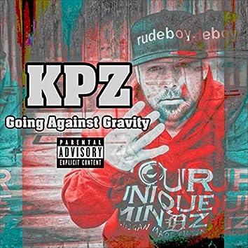 Going Against Gravity