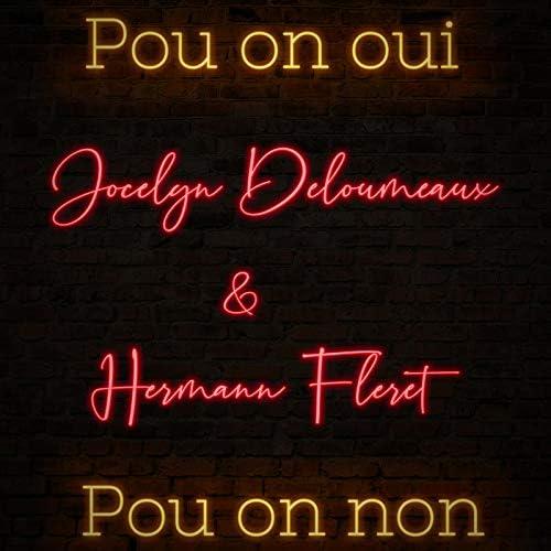 Jocelyn Deloumeaux & Hermann Fleret