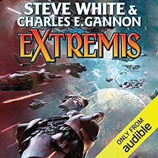 Extremis cover art