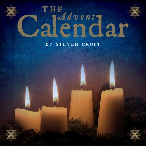 The Advent Calendar audiobook cover art