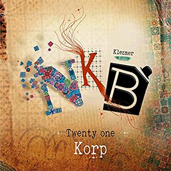 Twenty One Korp