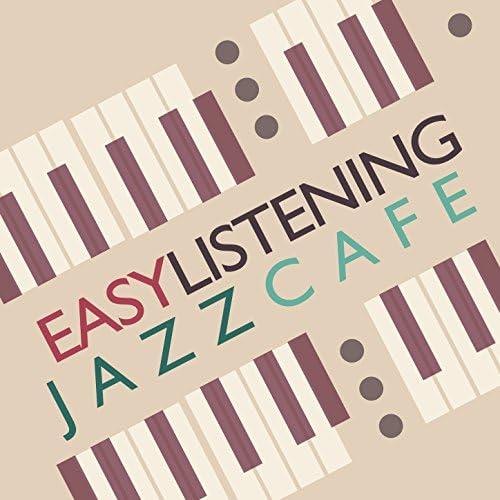 Collection, Easy Listening Café & Smooth Jazz Café