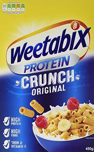 Weetabix Protein Crunch (450 g)