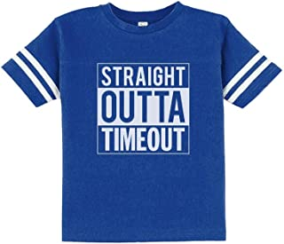 Best straight outta timeout shirt Reviews