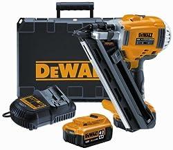 DeWalt DCN691M2-QW - Clavadora de puntas