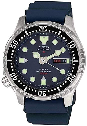 Citizen Herrenuhr Promaster Marine NY0040-17LE
