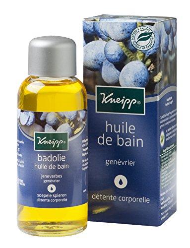 Kneipp Bath Oil Juniper 100ml
