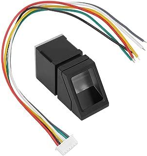 R307 Módulo de Huella Digital,Dispositivo óptico de reconocimiento de la atención del Sensor de Control de Acceso del Sensor del módulo de Huellas Dactilares