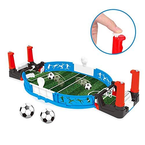 Children's Tafelvoetballen Interactive Foozball Toys, Foozeballs Is Geschikt Voor Kinderen Van Educatieve Spelletjes Ouder Kind Activiteiten