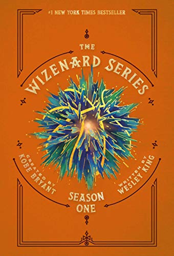 The Wizenard Series: Season One, Collector's Edition: Granity Studios: 2