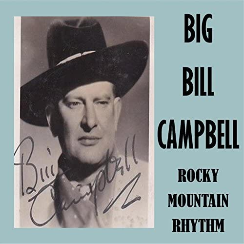 Big Bill Campbell