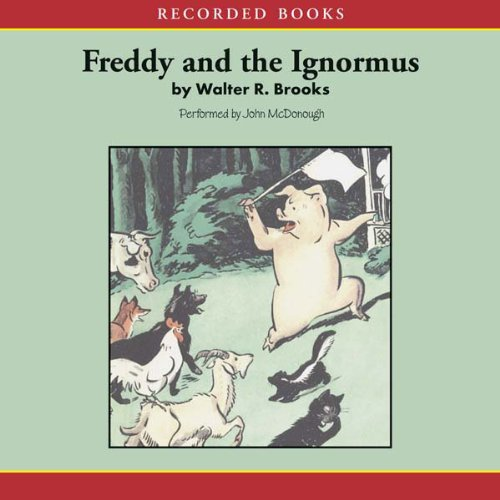 Freddy and the Ignormus