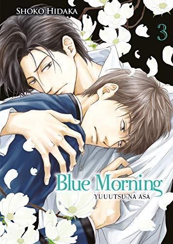 Blue Morning - Tome 03 - Livre (Manga) - Yaoi - Hana Collection