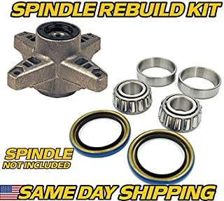 Cub Cadet MTD Spindle Rebuild Kit LT1022, LT1024, LT1042, LT1045, LT1046, LT1050 - HD Switch