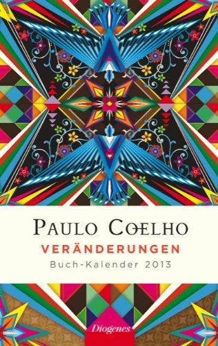 Veränderungen - Buch-Kalender 2013 - Partnerlink