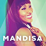 Songtexte von Mandisa - Get Up: The Remixes