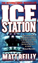 Best ice station book Reviews