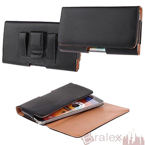 BRALEXX Gürteltasche passend für HTC Desire 620G Dual SIM