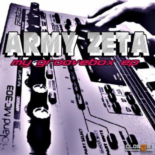 Army Zeta