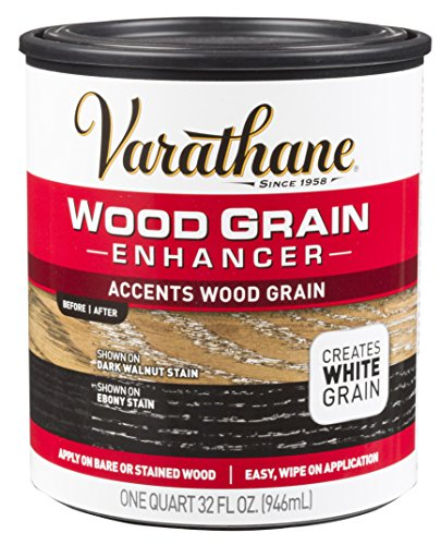 Rust-Oleum 314089 Varathane Wood Grain Enhancer