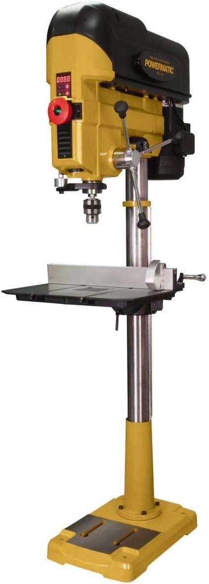 New sales Powermatic PM2800B 18-Inch Drill Press HP 1 115 230V 1792800 All items free shipping