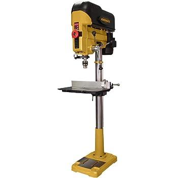 """Powermatic PM2800B 18"""" Drill Press, 1 HP, 115/230V (1792800B)"""
