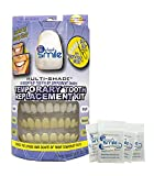 Instant Smile Multi-Shade Patented Temporary Tooth Repair Kit.