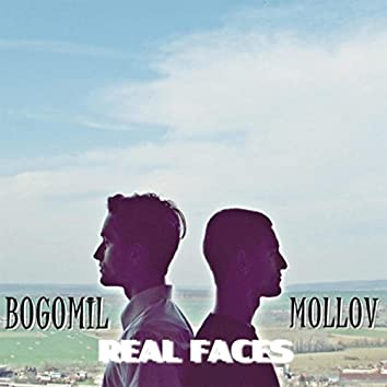 Real Faces (feat. Bogomil)