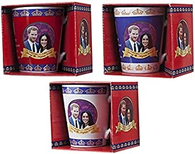 Best royal wedding souvenirs harry and meghan Reviews