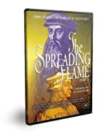 Spreading Flame 3: Champions of Freedom [DVD] [Import]