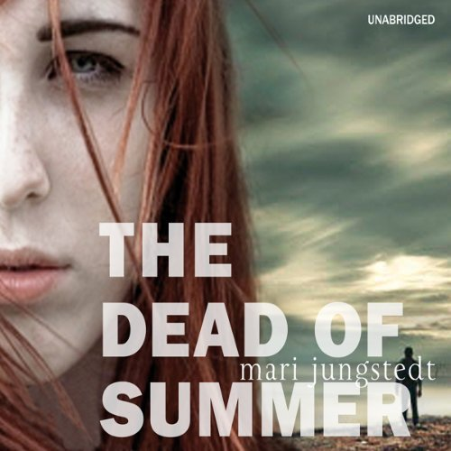 The Dead of Summer audiobook cover art