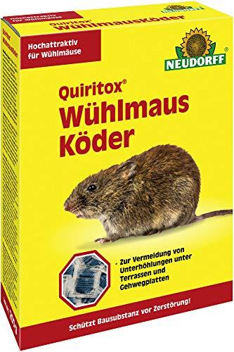 Quiritox WühlmausKöder 200 g