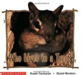 Who Lives in a Tree (Science Emergent Readers)