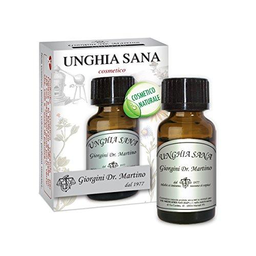 Dr. Giorgini Olio per Unghie - 10 ml