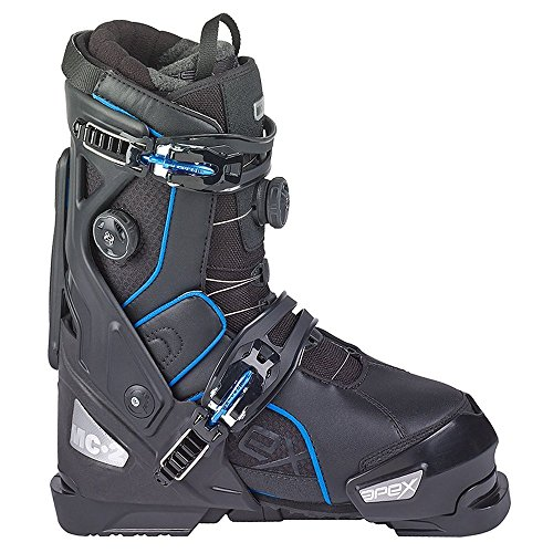 Apex Ski Boots MC-2 High Performance 2015