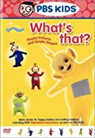 What's That [DVD]