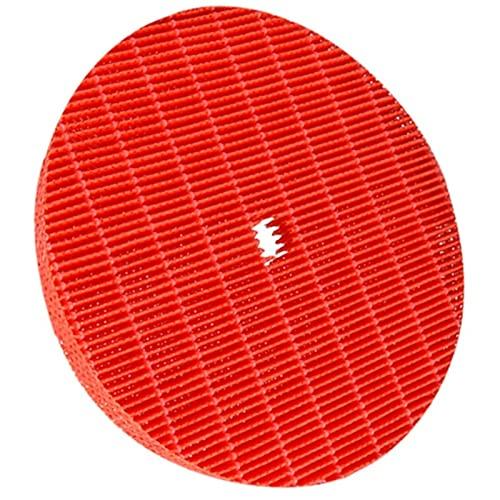 elemento filtrante purificador de aire Reemplazo del filtro del humidificador compatible con Daikin mck57lmv2 Purificador de aire Humidificador de aire Accesorios de piezas ( 1...