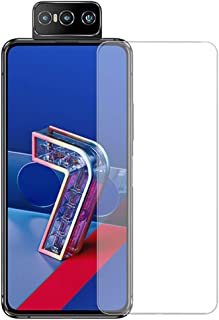 VIESUP Screen Temperd Glass for Asus Zenfone 7 ZS670KS /Asus Zenfone 7 Pro ZS671KS, [2pack] Premuim Clear Anti-stratch Scr...