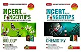 Objective Ncert At Your Fingertip For Neet / Aiims Set Of 2 Books ( Biology & Chemistry For NEET Exam -2021