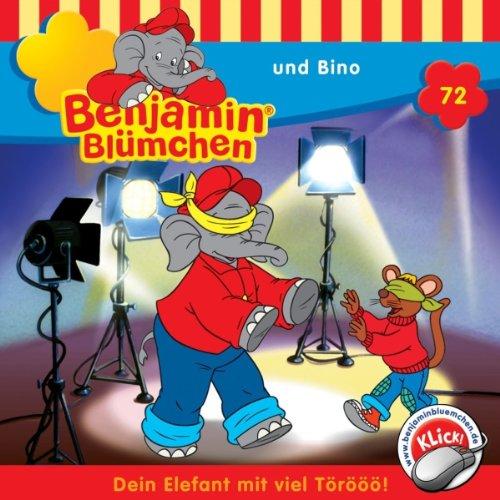 Benjamin und Bino Titelbild